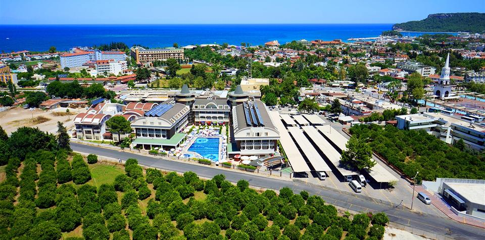 Antalya Is A Storehouse Of Promises
